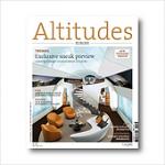 altitudes